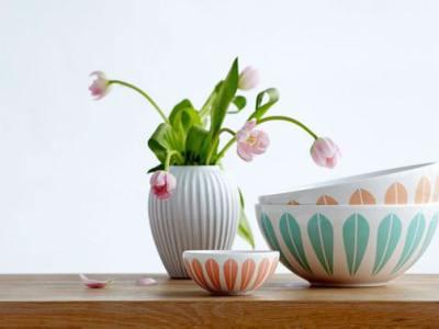 Lucie Kaas revives old Scandinavian design classics