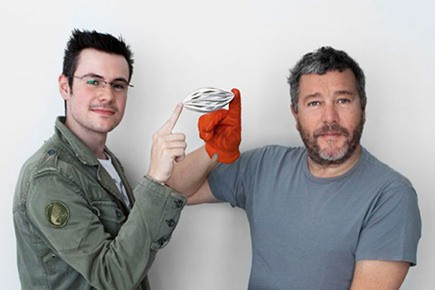 roland keiter and philippe starck