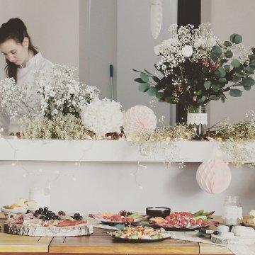 L'Atelier Vagabond, Traiteur evenementiel, presentation table de mariage, traiteur à domicile bordeaux, artisan patissier, evasion culinaire, evenements culinaires, L'Atelier Vagabond, Eléonore Christien, Eleonore Christien.