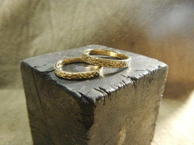 結婚指輪、熊本、アトリエ・nest,婚約指輪、オーダー