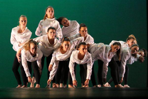 Danza Modern
