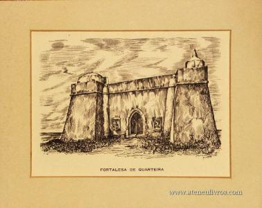 Fortaleza de Quarteira «Forte Novo» «€10.00»