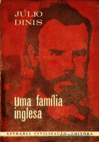 Uma Família Inglesa «€5.00»