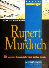 Rupert Murdoch «€5.00»