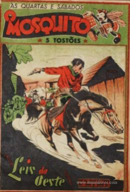 O Mosquito nº396 «€5.00»