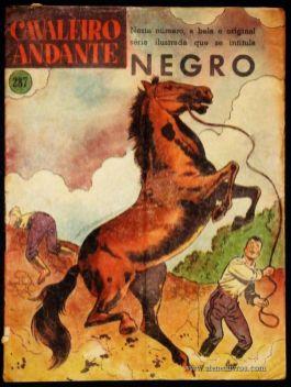Cavaleiro Andante nº 287 «€5.00»