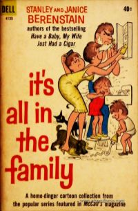 Stanley & Janice Berenstain – It´s all In The Family - «€5.00»
