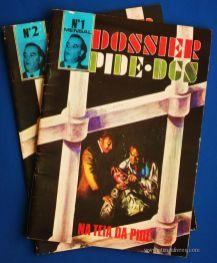 Dossier Pide * DGS «€30.00»