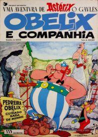 Obelix e Companhia «€5.00»