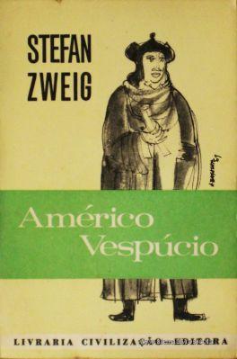 Américo Vespúcio «€5.00»