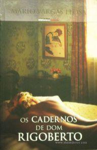 Os Cadernos de D. Rigoberto «€5.00»
