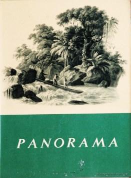 Panorama - Revista Portuguesa de Arte e Turismo - n.º 6 - III Série - 1957 «€20.00»