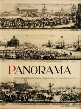 Panorama - Revista Portuguesa de Arte e Turismo - n.º 5 - III Série - 1957 «€15.00»