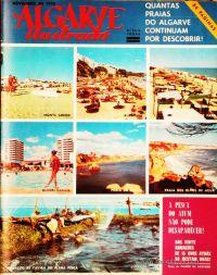 Algarve Ilustrado / Ano - 1970 - N.º 15/16 de Julho a Novembro