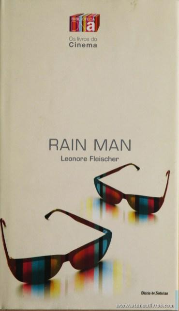 Leonore Fleischer - Rain Man «€5.00»