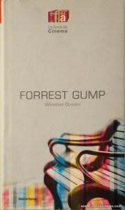 Winston Groom - Forrest Gump «€5.00»