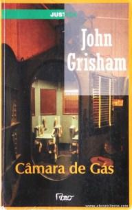 John Grisham - Câmara de Gás «€6.00»