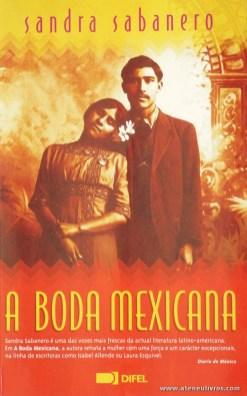 Sandra Sabanero - A Boda Mexicana «€10.00»