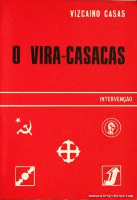 Vizcaino Casas - O Vira -Casacas «€10.00»