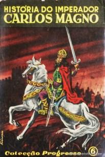 História do Imperador Carlos Magno «€5.00»