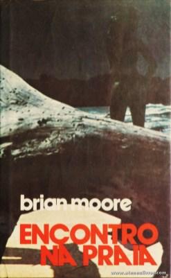 Brian Moore - Encontro na Praia «€5.00»