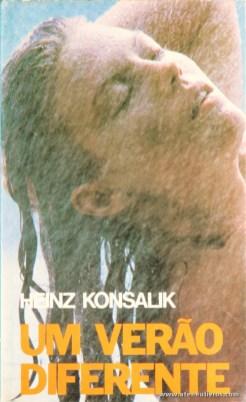 Konsalik - Um Verão Diferente «€5.00»