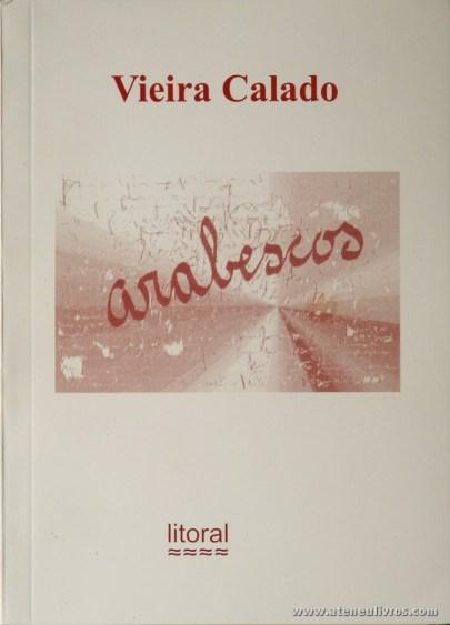 Vieira Caldo - Arabescos «€5.00»