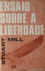 Stuart Mill - Ensaio Sobre a Liberdade «€5.00»