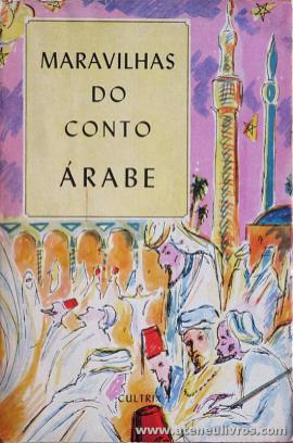 Jamil Almansur Haddad (Seleção) - Maravilhas do Conto Árabe - «€10.00»