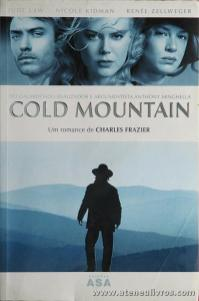 Charles Frazier - Cold Mountain «€5.00»