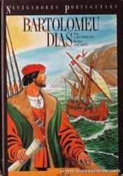 Bartolomeu Dias - «€5.00»