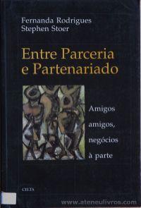 Fernanda Rodrigues & Stephen Stoer - Celta Editora - Oeiras - 1998. Desc.[107] pág / 24 cm x 15,5 cm / Br. «€13.00»