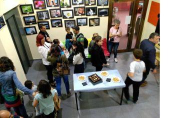 inauguració expo foto