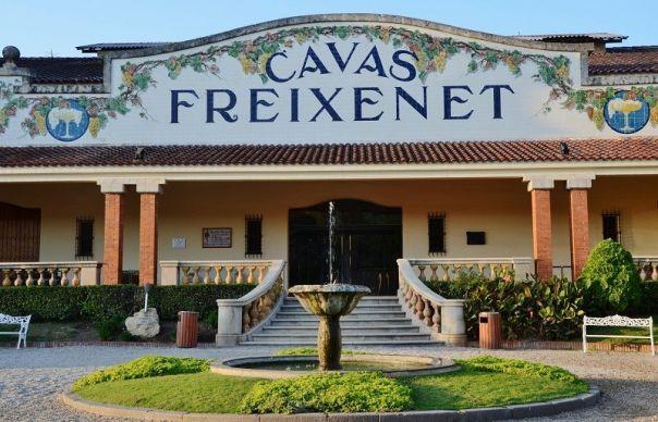 Caves_Freixenet_(Sant_Sadurní_d'Anoia)_-_2