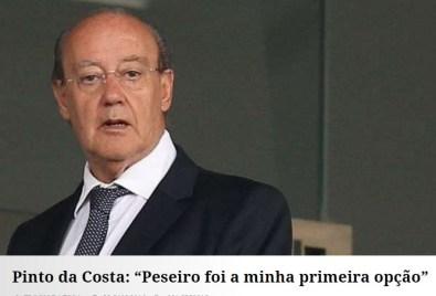 peseiro
