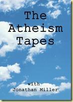 the atheism tapes- portada