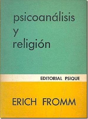 Psicoanalisis y Religion (2)