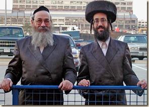 Jewish beards