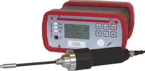 ATEQ H6000 Hydrogen Portable Leak Tester - Hydrogen Leak Detector