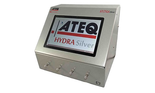 Hydra Multi-Channel Leak Testing Machine