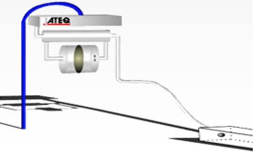 Laminar Flow Leak/Flow Testers