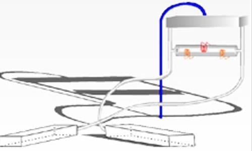 Mass Flow Leak/Flow Testers