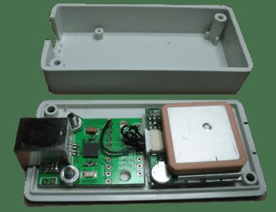 leak testing gps module