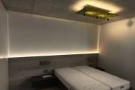 EFH Biel Gästezimmer LED Beleuchtung