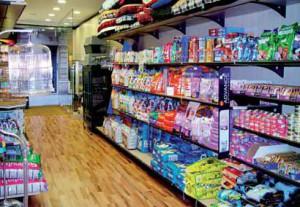 Tanto ambiente como mercancía, han de mostrar orden, limpieza y variedad.