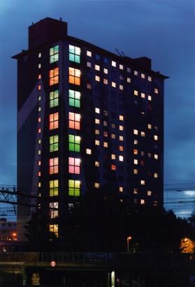 Studentenhuisvesting Den Haag