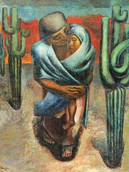 «Αγρότισσα μάνα», 1929
