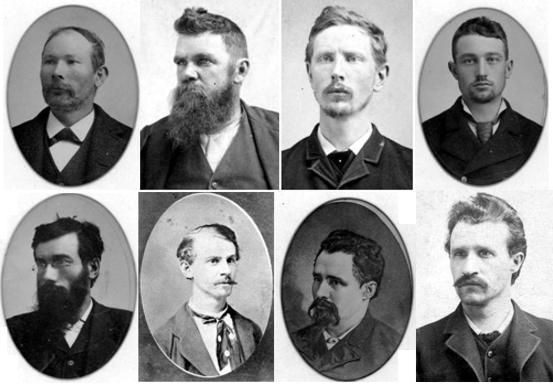 Πρωτομαγιά 1886: Η απολογία του Αύγουστου Σπις –Η διαχρονική απολογία των προλετάριων