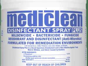 Prorestore Mediclean_Disinfectant_Spray_Plus