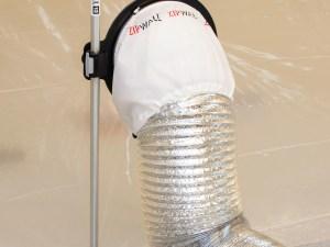 zipwall dust barrier photo